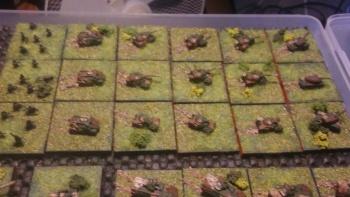 Divisional Cavalry Regt Armoured Car-tastic!