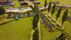 6mm Napoleonic goodness!