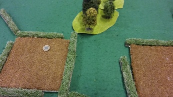 My flanking JOP.