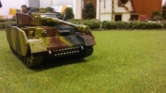 Panzer marsch!
