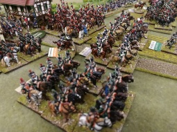 And my Cavalry support readies itself