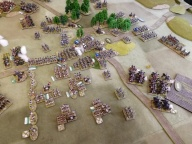 Martin launches his Cavalry