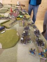 Even more bleeding Prussians!