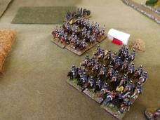 As does Dutch cavalry
